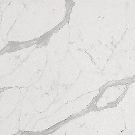 AQ818-Statuario-Dior-Quartz-Stone