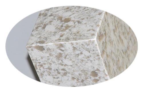 quartz countertops edge process